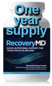 Recovery One Year copy